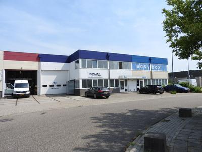Kuipersweg 31 in Woerden 3449 JA