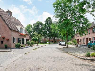 De Stappert 42 in Moergestel 5066 MG
