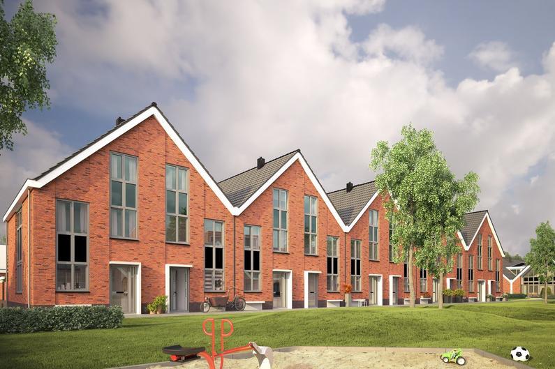 Bouwnummer 10 in Veenendaal 3905 MV