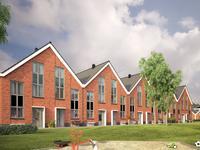 Bouwnummer (Bouwnummer 12) in Veenendaal 3905 MV