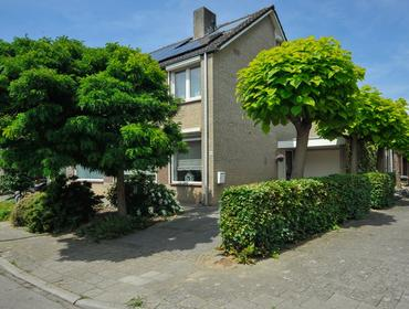 Plutohof 14 in Maastricht 6215 XJ