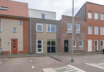 Herculesstraat 13 in Almere 1363 VR