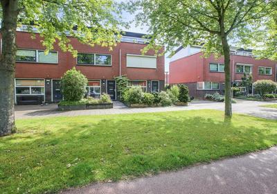 Bergstraat 10 in Woerden 3446 DA