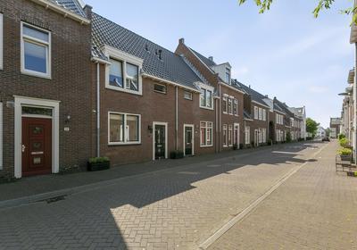 Westerschelde 16 in Hoofddorp 2134 VX