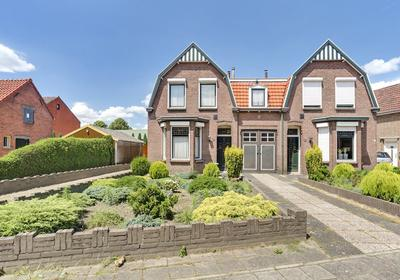 Rutvenstraat 14 in Zundert 4881 WD