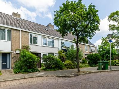 Remuslaan 34 in Eindhoven 5631 JR
