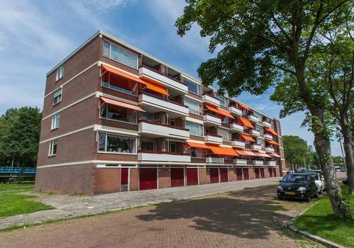 Johannes Poststraat 117 in Zwijndrecht 3333 BJ