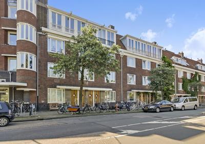 Hogeweg 124 I in Amsterdam 1098 CL