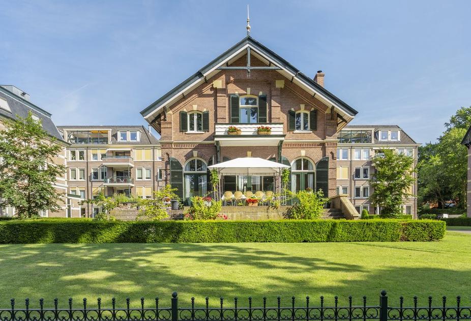 Wilhelminapark 23 in Apeldoorn 7316 BR