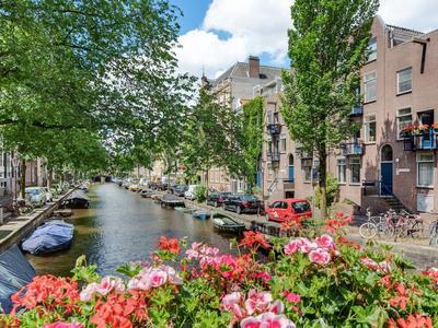 Egelantiersgracht 450 in Amsterdam 1015 RR