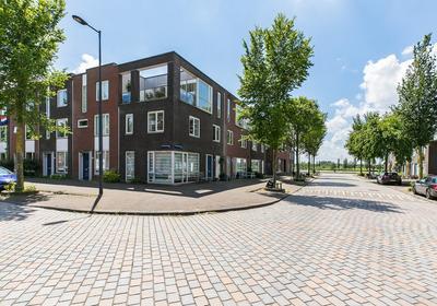 Max De Haasstraat 8 in Amsterdam 1087 MD