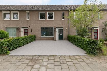 Kapmeeuwhof 20 in Nuenen 5672 EC