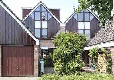 Hulkwerf 25 in Zoetermeer 2725 DT
