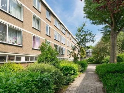 Fichtestraat 53 in Rotterdam 3076 RA