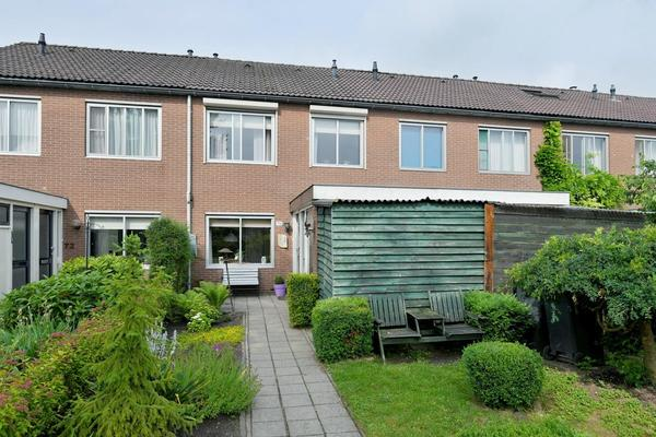 Havikstraat 70 in Brummen 6971 VT