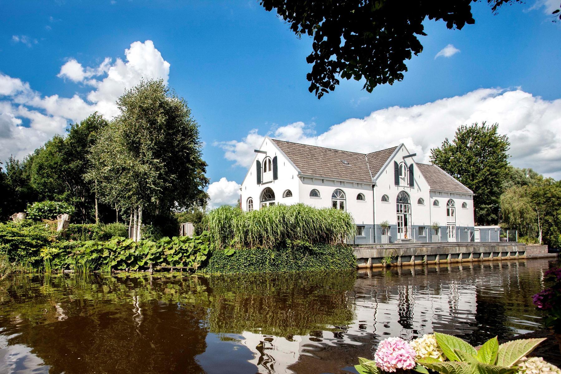 Trambaan 7 in Heerenveen 8441 BH