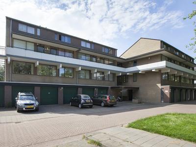 Catsveld 58 in Gouda 2804 BJ