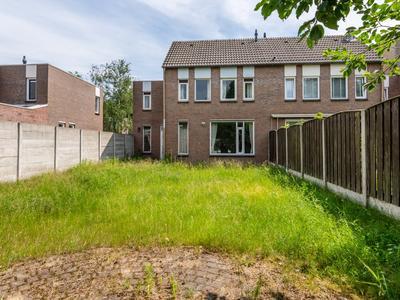 Cherbourglaan 35 in Eindhoven 5627 MJ