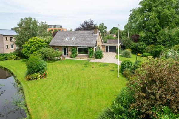 Wethouder Maartje Biermanstraat 7 in Oosthuizen 1474 KG