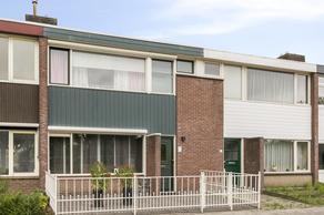 Argolaan 9 in Bergen Op Zoom 4624 AL