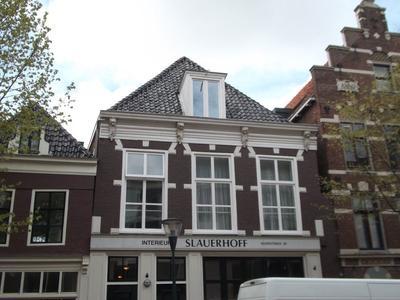 Tweebaksmarkt 32 C in Leeuwarden 8911 KX