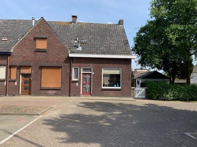 Rapenstraat 8 in Boxmeer 5831 GJ
