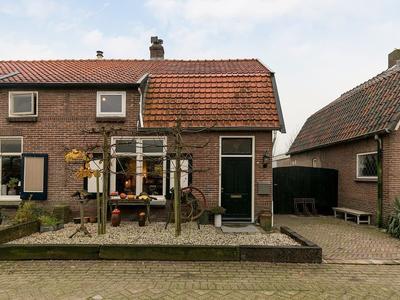 Dwarsstraat 10 in Geldermalsen 4191 WN