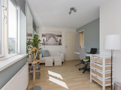 Odinholm 4 in Schiedam 3124 SC