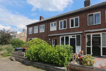 Bilderdijklaan 58 in Uithoorn 1422 BM