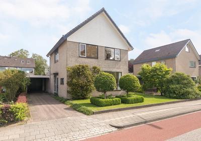 Roerdomplaan 21 in Heerenveen 8446 JP
