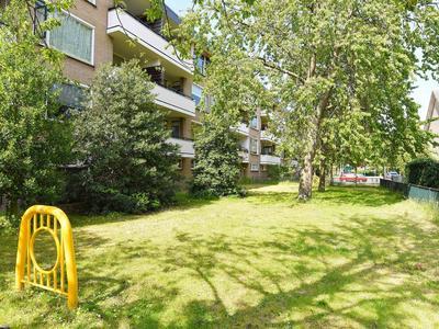 Rozeveldlaan 4 in Wassenaar 2241 NT