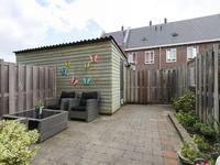 Joop Den Uylstraat 4 in Dordrecht 3317 NW