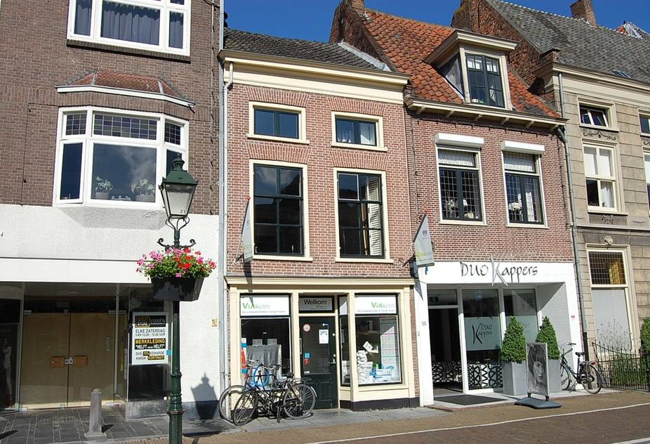 Voorstraat 57 in Vianen 4132 AN