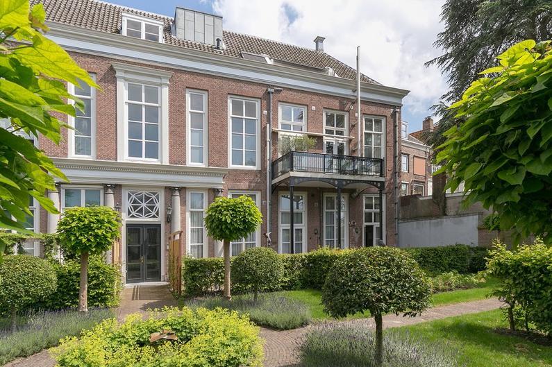Lange Noordstraat 39 A in Middelburg 4331 CB