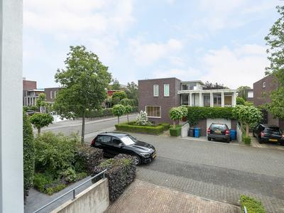 Goudplevierstraat 235 in Zwolle 8043 JL