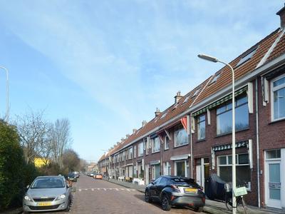 Ockenburghstraat 62 in 'S-Gravenhage 2553 SC