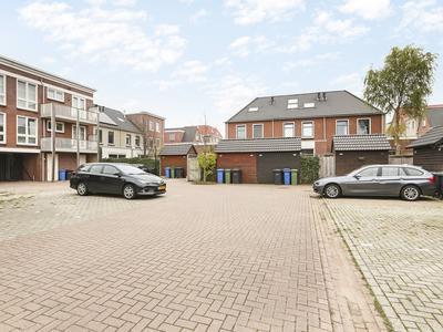 Ransdorpstraat 3 in Amersfoort 3826 CB