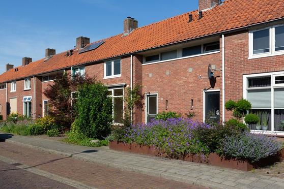 Kastanjelaan 68 in Winterswijk 7101 LZ