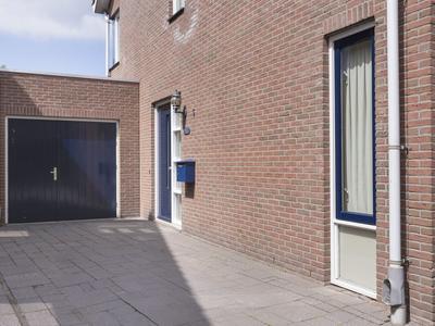 Zilverschoon 5 in Elburg 8081 SC