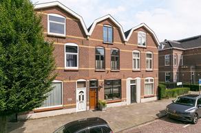 Koningin Wilhelminastraat 9 in Zevenbergen 4761 BV