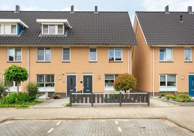 Schaarwei 26 in Barendrecht 2992 ZP