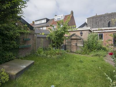 Dijkje 117 in Ridderkerk 2987 VJ