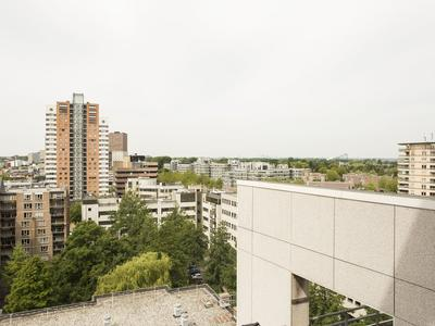 Berlijnstraat 117 in Zoetermeer 2711 PR
