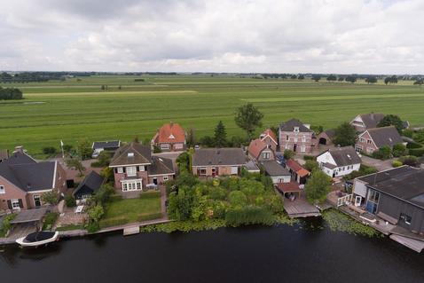 Bovenkerkseweg 25 in Giessenburg 3381 KA