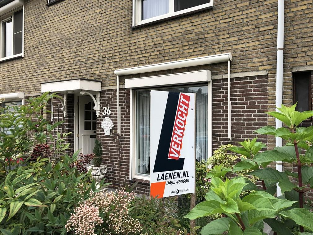 Nedermaaslaan 36 in Weert 6004 VN