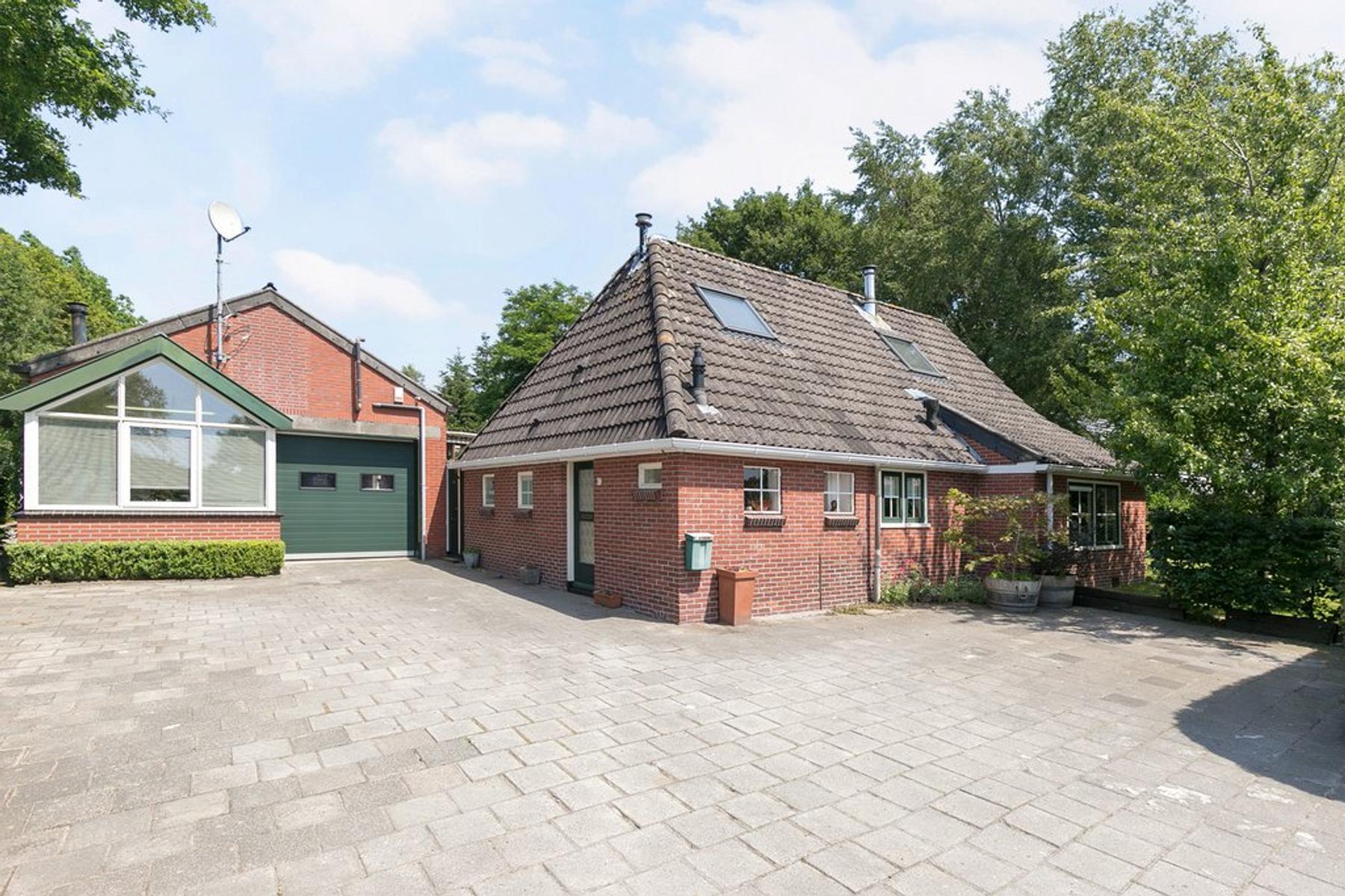 Leeksterweg 67 in Haulerwijk 8433 KW