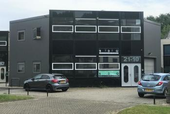 Randstad 21 10 in Almere 1314 BL