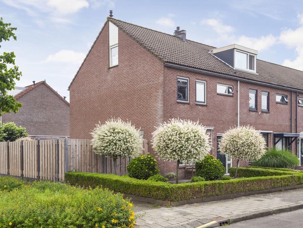 Hoekwant 58 in Elburg 8081 NA