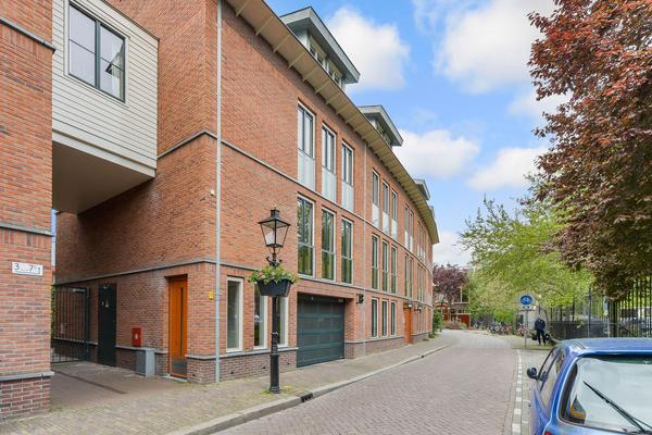 Wolvenplein 2 A in Utrecht 3512 CJ