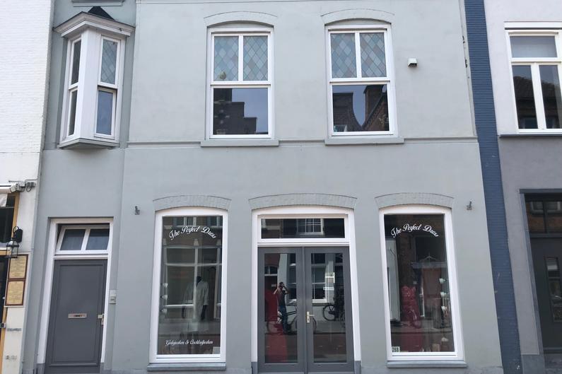 Orthenstraat 288 in 'S-Hertogenbosch 5211 SX